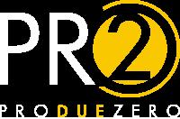 Logo della Web Agency Produezero S.r.l.