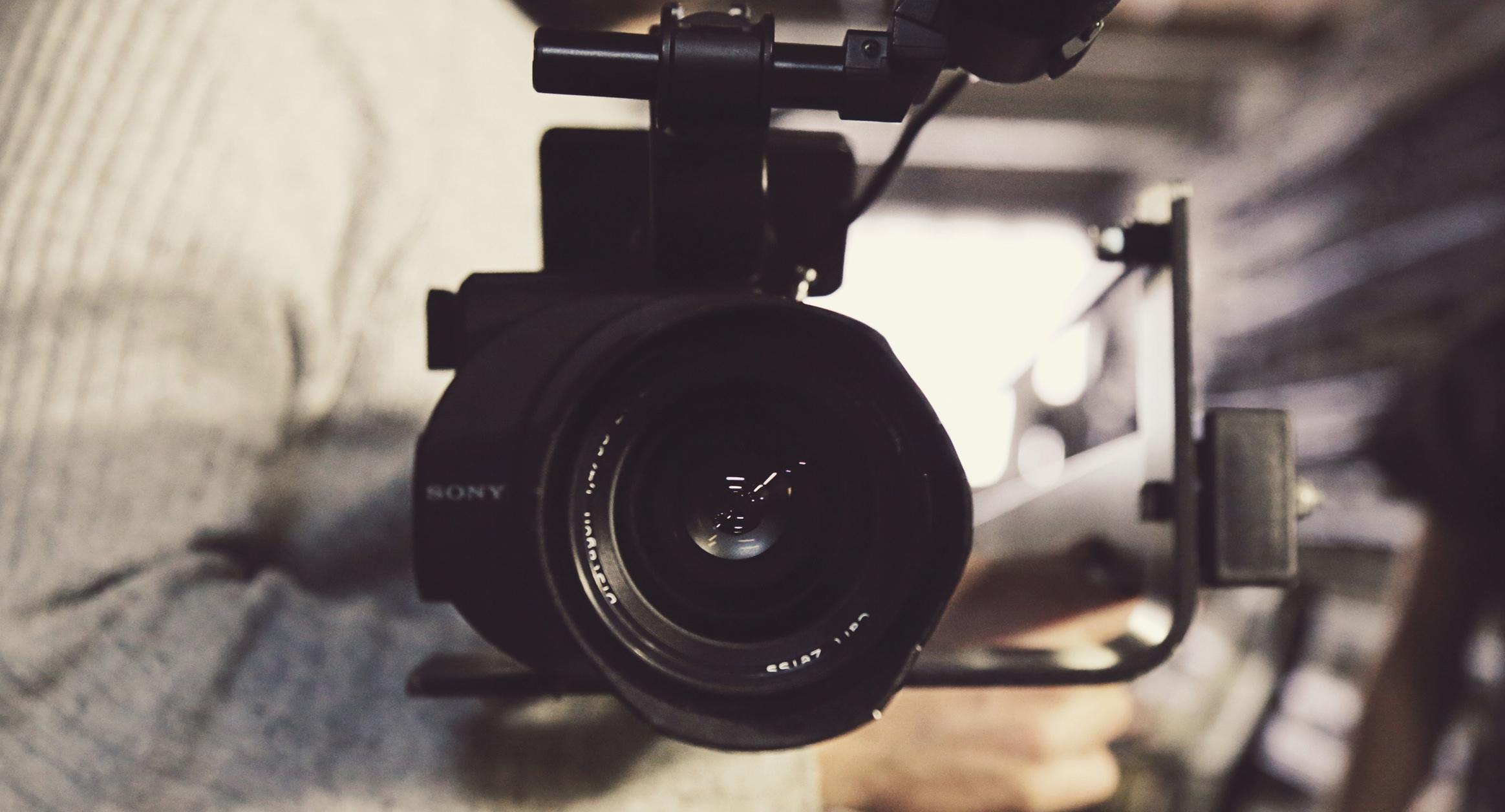 Il team di ProntoProfessionista.TV pronto a catturare le immagini della tua passione!